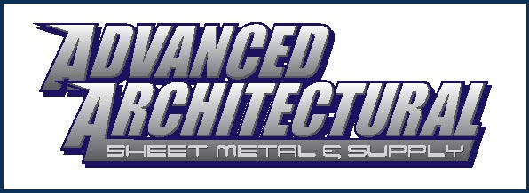 ADVANCED Architectural Sheet Metal & Supply