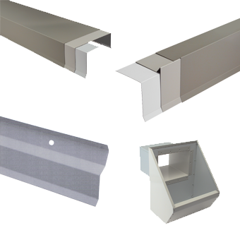 Advanced Architectural Sheet Metal And Supply Commercial